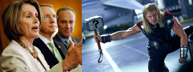 Questions Destroy Liberal Ideas