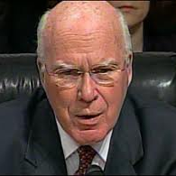 Sen. Patrick Leahy D-VT - Big Government elitist