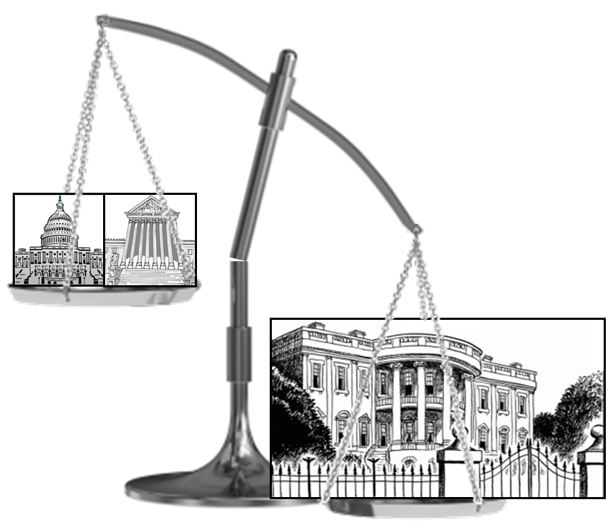 Colorado Judicial Branch: The Executive Branch: A Modern Day Mammoth