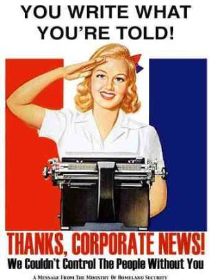 The Unbiased American News Media