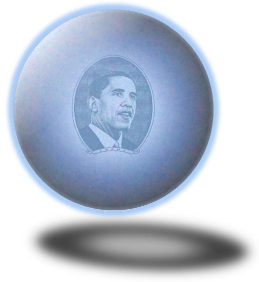 Barack Obama The Deflector