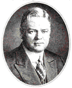 The Great Engineer - Herbert Hoover