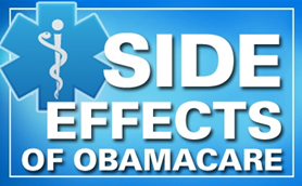 The Deep Side Effects of Obamacare