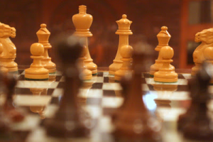 Winning chess requires thinking ahead