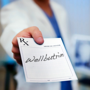 Wellbutrin prescription