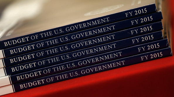 FY 2015 Budget of the US Government