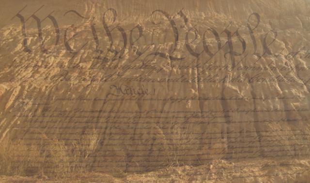 Constitutional Erosion