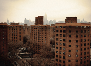 The Projects - public housing