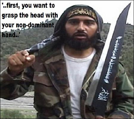 Islamic extremist