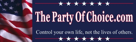 The Party of Choice