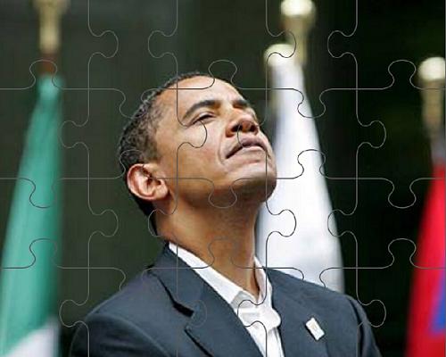 Clarified puzzle