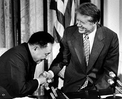 Deng XiaoPing and Carter