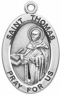 Saint Thomas Medal
