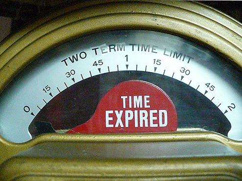 two-term-time-limit
